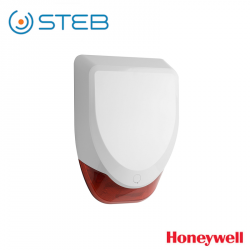EVOHOME Security - Sirena da Esterno - SEF8MS