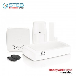 Kit Antifurto Honeywell Evohome - HS922GPRS
